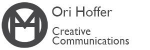 Ori Hoffer: Creative Communications